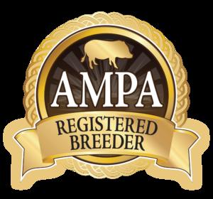 Registered Breeder Square White Background (Transparent)
